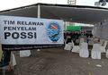 Tangguh! Ini Satu-satunya Penyelam Perempuan yang Ikut Mencari Korban Lion Air JT610