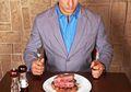 Hanya Mengonsumsi Daging,  Apakah Diet Karnivora Baik Bagi Tubuh?