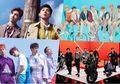 Konser Kpop Tersukses di Jepang Tahun 2018. 'TVXQ' Tarik Jutaan Fans!