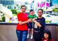 Potret Sederhana Liburan Anang dan Ashanty ke Austria Naik Pesawat Ekonomi Meski Punya Rumah Senilai Rp 17 Miliar