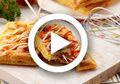 (Video) Resep Membuat Waffle Corn Dog untuk Sarapan Anak yang Seru!