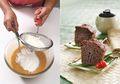 Tips Sukses Membuat Kue Sarang Semut, Pemula Pun Bisa Sukses Membuatnya