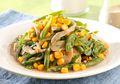 Resep Masak Tumis Buncis Jamur, Hidangan Nikmat Yang Bisa Disajikan Kilat