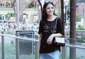 Begini Tips Fashion untuk Hangout ala Nindy Parasady, Simpel kok!