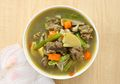 Resep Masak Kare Nangka Rebung, Hidangan Berkuah Santan yang Sedapnya Bukan Main