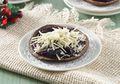 Resep Membuat Serabi Oreo Mini Bluberi Keju, Hidangan Tradisional Dengan Sentuhan Modern