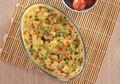 Resep Membuat Telur Tahu Panggang, Menu Enak untuk Pengganti Nasi