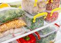 Tips Kualitas Bahan Makanan Tetap Terjaga, Begini Cara Menyimpannya Ke Dalam Freezer