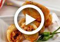 (Video) Resep Combro Isi Ayam Pedas yang Praktis dan Enak, Pedasnya Bikin Seisi Rumah Ketagihan!