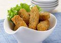 Luar Biasa, Perusahaan Ini Temukan Cara Membuat Chicken Nugget Tanpa Harus Menyembelih Ayam