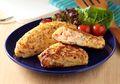 Resep membuat Omelet Seafood Paprika, Kelezatannya Nempel Terus Di Lidah