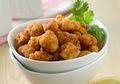 Resep Membuat Spicy Fish Popcorn, Camilan Seru yang Bikin Nagih!