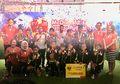 McDonald's Junior Futsal Champhionship 2018 Wilayah Bandung Berlangsung Sengit! 4 Juara Lolos ke Grand Final