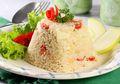 Resep Nasi Goreng Istimewa: Nasi Goreng Sosis Apel, Bisa Jadi Sarapan Favorit Di Rumah