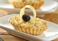 Resep Membuat Milk And Cheese Pie Crumble, Resep Pai Praktis Ala Hotel Bintang Lima