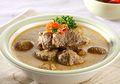 Resep Masak Daging Kuah Kemiri, Bikin Kita Tak Sabar Untuk Makan Malam