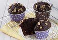 Resep Brownies: Brownies Cup Cokelat, Bikin Si Kecil Pasti Betah Di Rumah