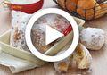 (Video) Resep Membuat Beignet yang Mudah, Praktis, dan Enak, Donat Khas New Orleans Cocok Untuk Camilan