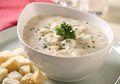 Resep Masak Chicken And Corn Cream Soup, Pas Banget Untuk Menu Sarapan Hangat Esok