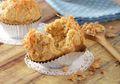 Resep Membuat Muffin Keju kacang Havermut, Sarapan Fancy dan Juga Sehat