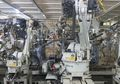 Teknologi Canggih dalam Produksi Toyota di Indonesia