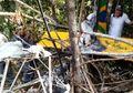 Pesawatnya Meledak, Pria ini Berhasil Selamat Namun Ditemukan Dalam Kondisi Sangat Mengerikan Setelah 4 Hari