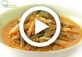 (Video) Resep Masak Tumis Usus Daun Jeruk yang Praktis dan Lezat, Bikin Nafsu Makan Makin Menggelora