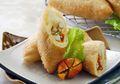 Resep Roti Goreng: Roti Goreng Kentang Isi Ayam, Si Kecil Pasti Langsung Terpukau