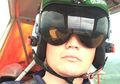 Pesawatnya Jatuh di Hutan, Pilot Ini Bisa Bertahan Hidup  Tanpa Makan dan Minum Meski Keadaanya Miris!