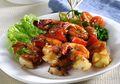 Resep Masak Udang Panggang Paprika, Makan Malam Bersama Keluarga Dijamin Berkesan
