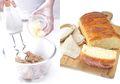 Tips Membuat Adonan Roti, Lakukan Hal Ini agar Roti Tidak Keriput Setelah Matang