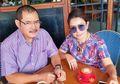 Foto Bersama di Depan Ruang Makan, Warganet Ibaratkan Mayangsari dan Bambang Trihatmodjo Seperti Romeo Juliet