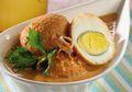 Resep Masak Gulai Telur Taoco, Cium Aromnya Saja Jadi Pengen Buru-Buru Makan