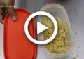 [Video] Cara Agar Kremesan Tahan Lama dan Kriuknya Semakin Maknyus!