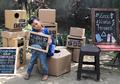 Menjadi Agen Perubahan, Menuju Rumah Minim Sampah