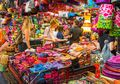 3 Pasar di Bangkok Untuk Beli Oleh-oleh dengan Harga Murah Meriah