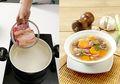 Tips Membuat Kaldu, Dengan Cara Ini Kuah Sop Kaldu Pasti Bening Seperti Buatan Resto Mahal!