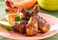 Resep Ayam Panggang: Ayam Panggang Padang, Bumbunya Meresap Sampai dalam Daging