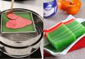 Cara Memotong Kue Pepe Antilengket, Dijamin Cantik dan Rapi Hasilnya