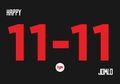 Beruntungnya Para Jomlo, Ini Kisah Dibalik Peringatan 11 November, Guys!