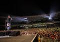 November Rain buat Hujan Lampu di Konser Guns N' Roses Not In This Lifetime Tour Jakarta