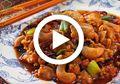 [Video] Resep Masak Ayam Kungpao ala Restoran Chinese Food