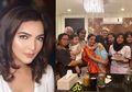 Keluarga Ashanty Makan di Restoran, Posisi Duduk 4 Susternya Jadi Sorotan Warganet