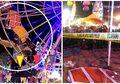 Wahana Bianglala yang Ditumpangi Satu Keluarga & Balita di Sekaten Jogja Terbalik, Ini Kronologi & Penyebabnya!