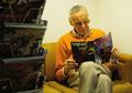 Sebelum Meninggal Dunia, Stan Lee Pernah Berjuang Lawan Pneumonia: Ini Fakta-fakta Pneumonia