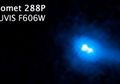 Unik! Asteroid Ini Mirip Komet, Apalagi Keunikan Asteroid Ini, ya?