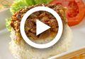 (Video) Resep Masak Nasi Tim Daging yang Enak dan Sederhana, Pasti Jadi Santapan Favorit Keluarga di Rumah