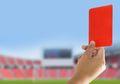 Bagaimana Sejarah Kartu Merah dan Kuning Dalam Pertandingan Bola?