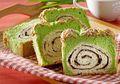 Resep Membuat Chiffon Roti Pandan, Gurih Dan Lembutnya Enggak Bakal Bikin Kecewa Deh