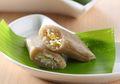 Resep Membuat Timphan, Kue Tradisional Lembut Dan Nikmat Dengan Balutan Daun Pisang